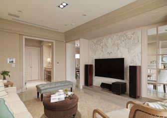 20万以上140平米四室三厅美式风格客厅图片大全