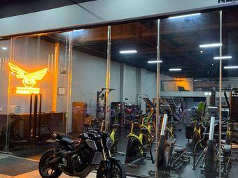 扬帆健身工作室(总店)