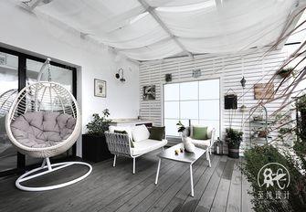 豪华型140平米四室三厅现代简约风格其他区域装修案例