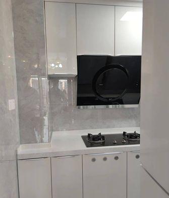 富裕型三室一厅北欧风格厨房装修案例