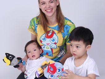 UPLUS·伯格曼儿童运动成长中心(南京龙湾天街店)