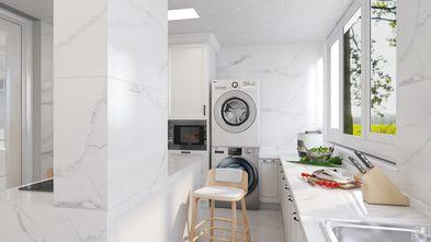 20万以上140平米三室两厅欧式风格厨房效果图