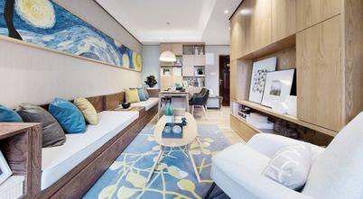 15-20万80平米三室两厅现代简约风格其他区域图片