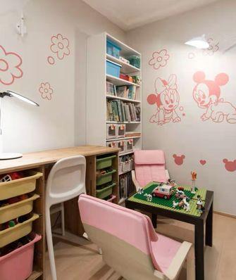 日式风格青少年房装修图片大全