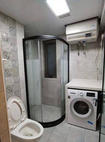 经济型90平米法式风格卫生间欣赏图