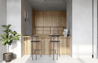 10-15万90平米现代简约风格厨房装修效果图
