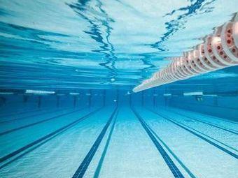贝龙游泳馆