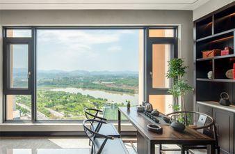 15-20万140平米四中式风格阳台装修效果图