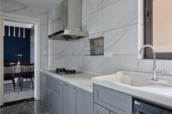 三混搭风格厨房设计图
