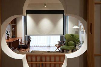 经济型100平米中式风格客厅欣赏图