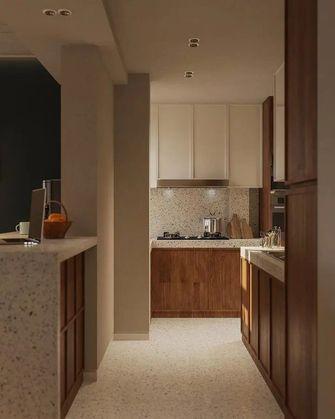 豪华型140平米四室两厅法式风格厨房装修效果图