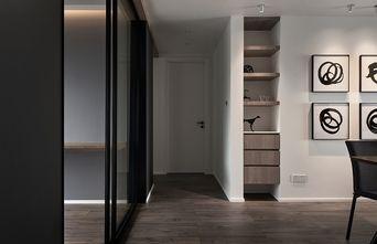 富裕型100平米现代简约风格走廊图片