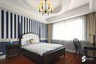 豪华型140平米四室两厅美式风格卧室欣赏图