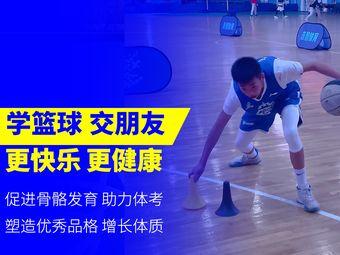 敢耀体育·篮球培训(七里河校区)