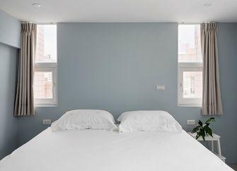 经济型30平米小户型现代简约风格卧室装修图片大全