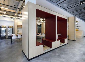 20万以上140平米公装风格客厅图