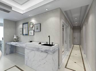 豪华型140平米三室两厅欧式风格餐厅设计图