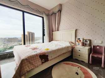 富裕型140平米四现代简约风格青少年房效果图