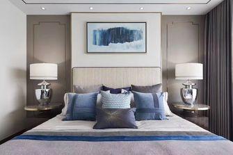 豪华型140平米四中式风格卧室欣赏图