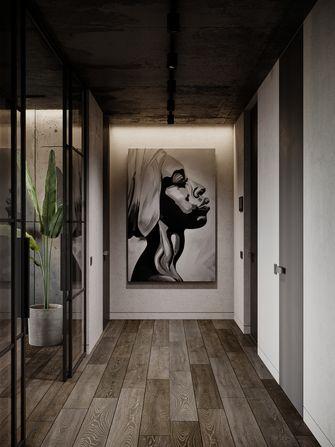 日式风格走廊装修图片大全