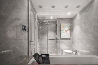 20万以上140平米四室四厅欧式风格卫生间欣赏图