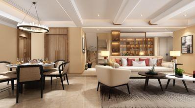 豪华型140平米公装风格走廊设计图