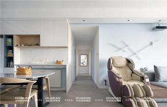 140平米四北欧风格客厅装修效果图