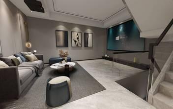 110平米别墅轻奢风格储藏室装修案例