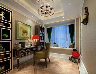 120平米三新古典风格客厅欣赏图