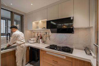 经济型140平米四北欧风格厨房效果图