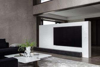 20万以上140平米四室两厅工业风风格客厅设计图