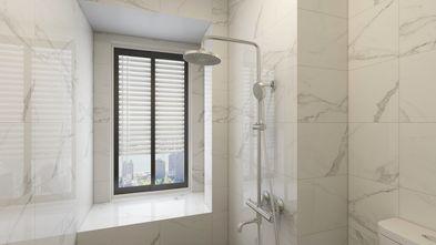 5-10万110平米三室一厅欧式风格卫生间设计图