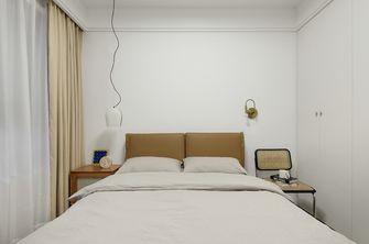 120平米四室两厅北欧风格卧室图片大全