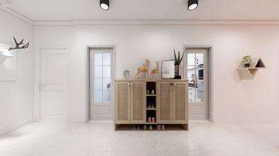 经济型90平米现代简约风格走廊图
