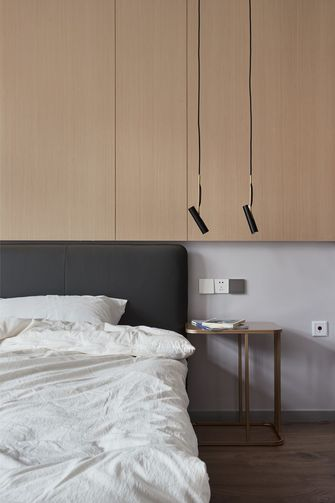 豪华型140平米四室两厅东南亚风格阳光房图