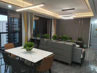 3万以下90平米四室两厅轻奢风格客厅效果图