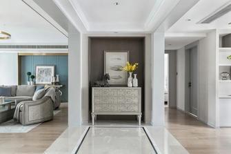15-20万140平米四室四厅美式风格玄关装修图片大全
