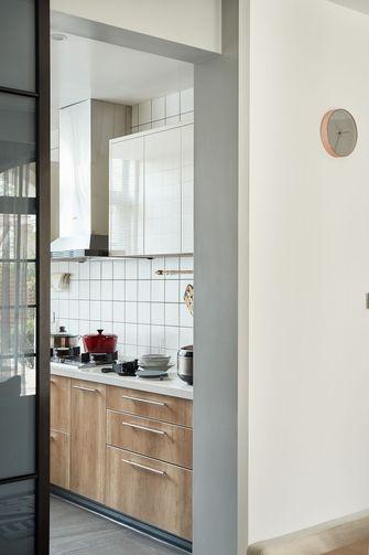 豪华型140平米四室三厅北欧风格厨房装修案例