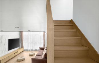 日式风格楼梯间设计图