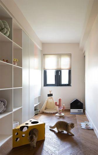 富裕型120平米四室两厅混搭风格其他区域图