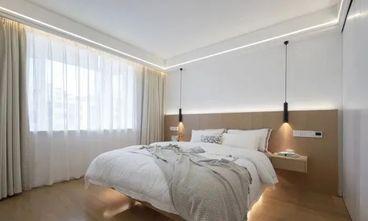 经济型100平米三日式风格卧室装修效果图