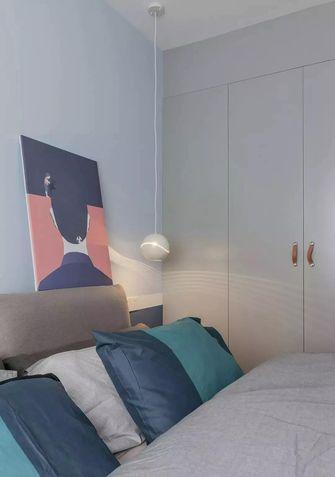 经济型100平米欧式风格青少年房图片大全
