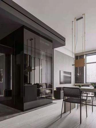 40平米小户型轻奢风格客厅装修效果图