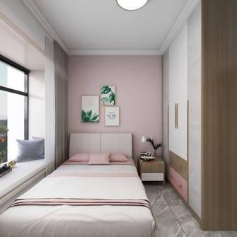 80平米三室两厅现代简约风格阳光房图片