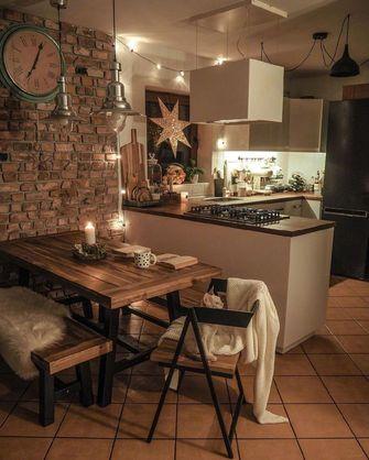 经济型70平米公寓欧式风格其他区域图