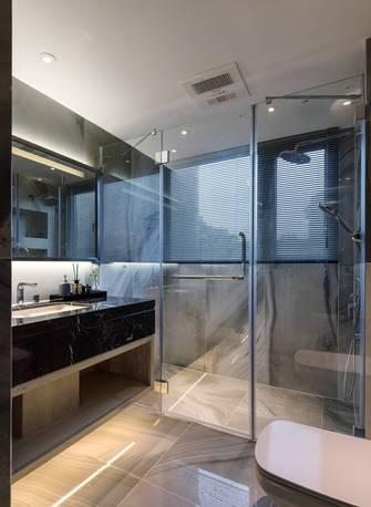 豪华型140平米三北欧风格卫生间图片