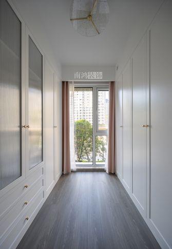 富裕型130平米四室两厅混搭风格衣帽间图片