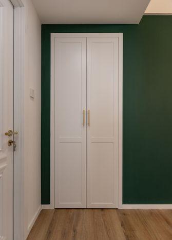 90平米三新古典风格储藏室装修案例