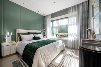 20万以上140平米三法式风格卧室图片
