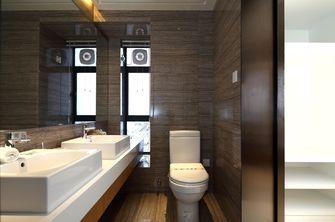 140平米复式北欧风格客厅效果图
